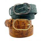 Boucle Ceinture Bronze Yolete