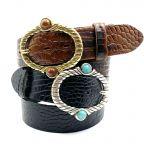 Boucle Ceinture Amérindienne Yolete