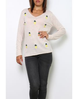 Pull Ananas Jubylee