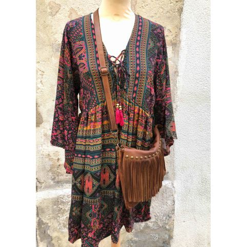 Robe Tunique
