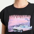 """Tshirt """"Driving"""""""