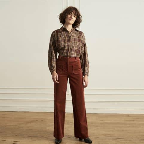 Pantalon Pernille