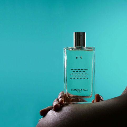 Parfum Alõ Carrément Belle