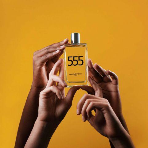 Parfum 555 Carrément Belle