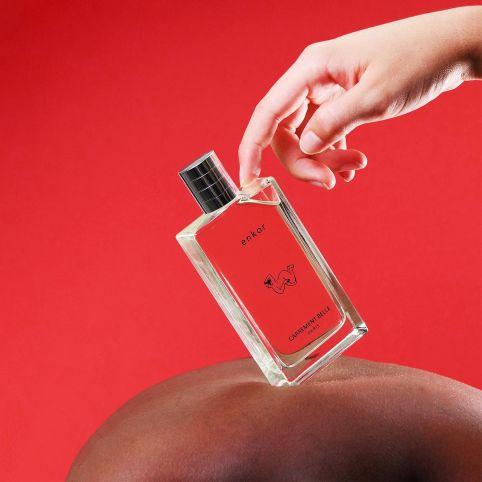 Parfum Enkor Carrément Belle