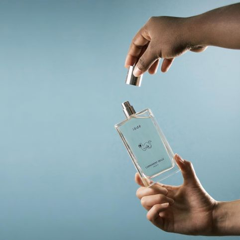 Parfum Iodé Carrément Belle