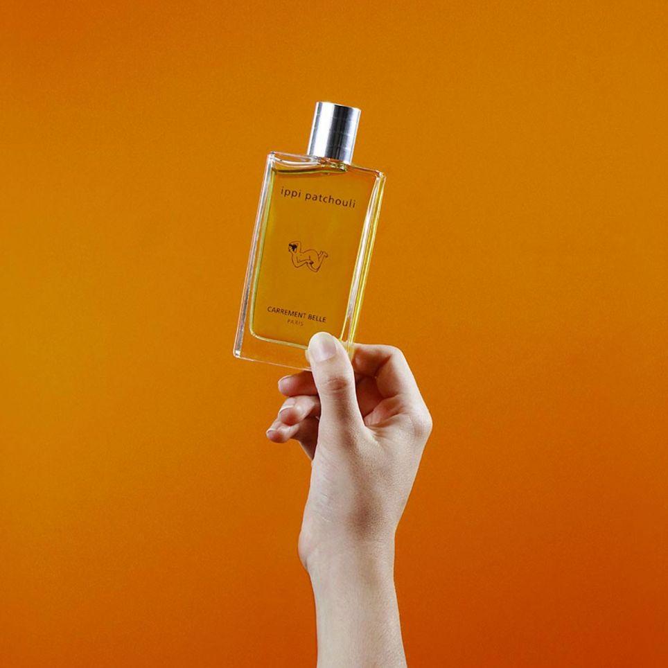 Parfum Ippi Patchouli Carrément Belle