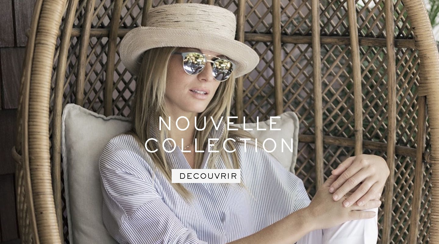 Nouvelle Collection Spring Summer 2019